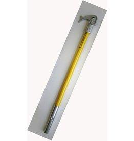 Jameson Pole,  3' FG Hollow with Sawhead