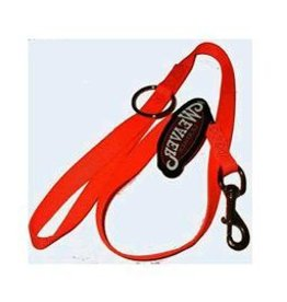 "Weaver Chain Saw Lanyard adjustable  49"" with 225 Snap"