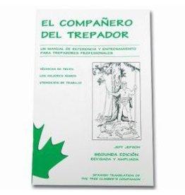 Beaver Tree Publishing Tree Climbers Companion Spanish