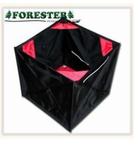 Forester Fold Up Throw line Cube by Forester