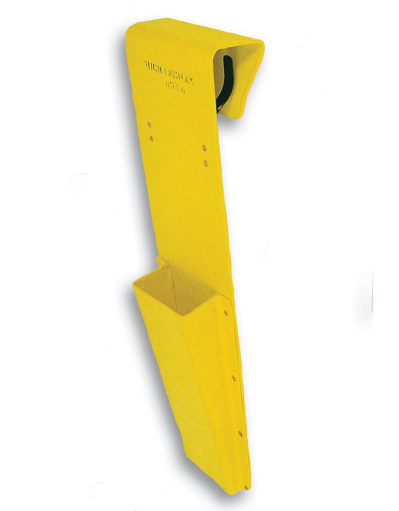 Buckingham FIBERGLASS CHAINSAW SCABBARD for Bucket Trucks