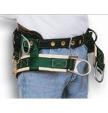 Buckingham Saddle, Wide Back 4 Dee Rings No Leg Straps