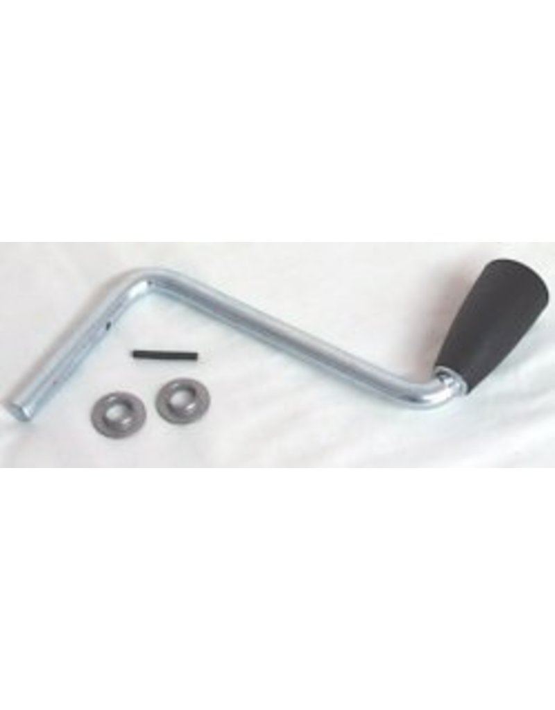 Bandit Industries SIDEWIND CRANK KIT FOR 5,000# JACK 139,159,170 SERIES