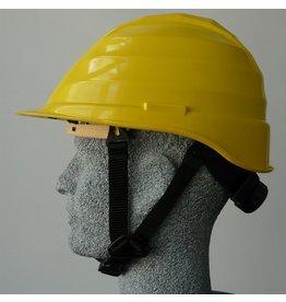 Rockman Dielectric Arborist Helmet, Yellow