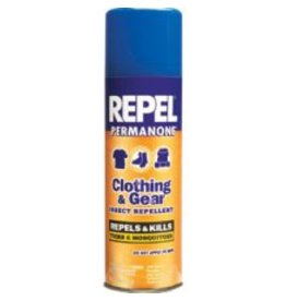 REPEL Permanone Tick Repellent
