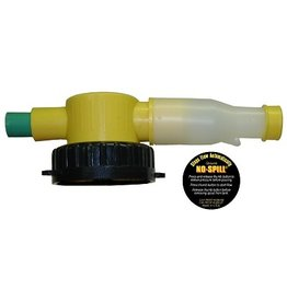 NO-SPILL® , Replacement Fuel Cap #6132