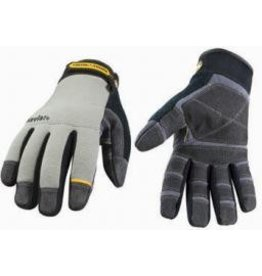 Youngstown Gloves Gloves, General Utility with Kevlar, Large