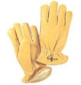 Glove Gloves, Kevlar Lined Leather, XL