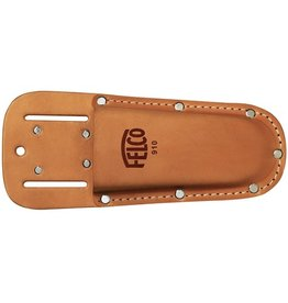 FELCO Felco Leather Holster with Belt Loop and Clip
