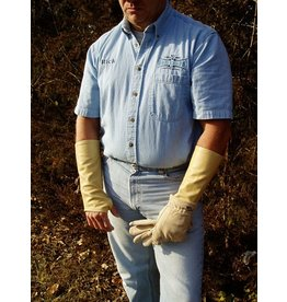 Safety Apparel ARM CHAPS
