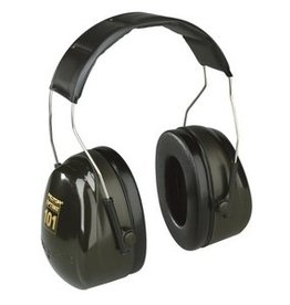 3M PELTOR 3M Peltor Optime 101 Series Earmuffs