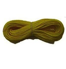 Weaver 150' Yellow Polyethylene Slick Line