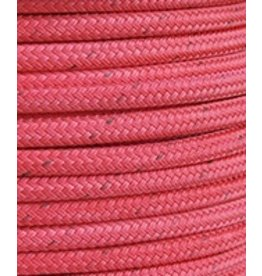 "All Gear Inc. BULL ROPE 5/8"" x 600' 18,000lbs ABS, Red w/Green Tracer"