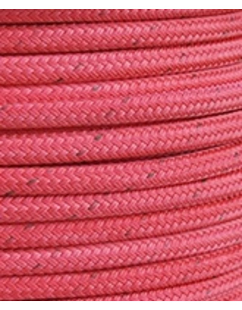 """All Gear Inc. BULL ROPE 5/8"""" x 600' 18,000lbs ABS, Red w/Green Tracer"""