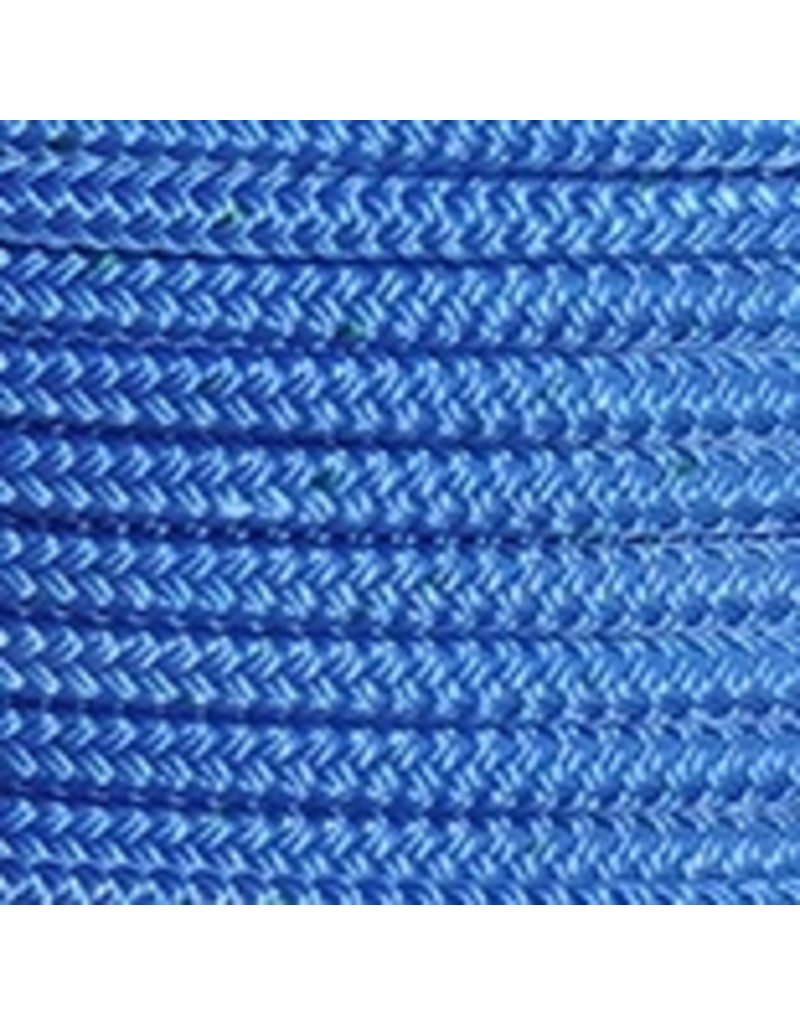 """All Gear Inc. Double Braided Composite Bull Rope provides the best in abrasion resistance, break strength and energy absorption. The """"Husky Line"""" has a Polyester Jacket and a Nylon Core to exceed the break strength of Double Braid Polyester. Premium Husky Coating is ap"""
