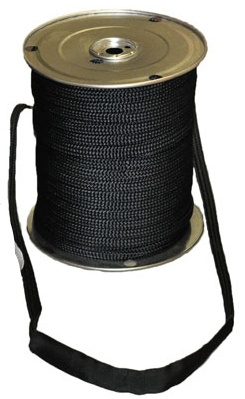 """All Gear Inc. """"Branch Saver'™ Polyester Synthetic Cabling, 3/4"""" x 300'"""