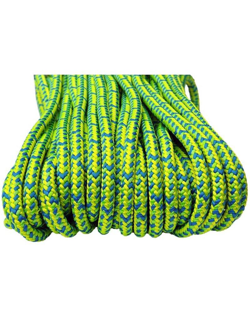 "All Gear Inc. Neolite™ 16-Strand Braided Polyester, 1/2"" x 150' Arborist Climbing Line"