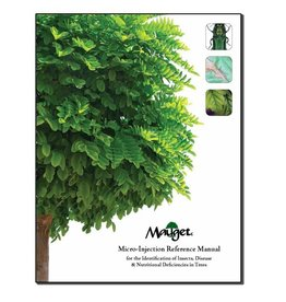 Mauget Reference Manual (Printed Book Version)