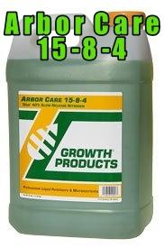 Growth Products 15-8-4 Liquid Tree Fertilizer 2.5 Gallon