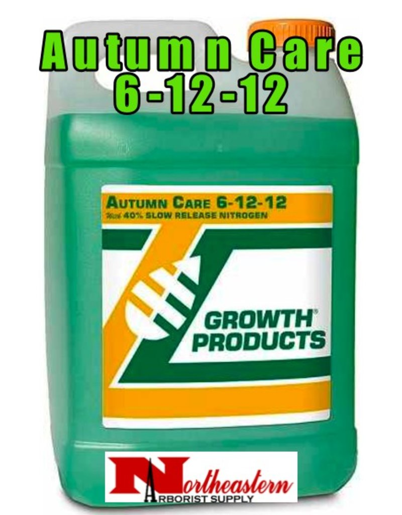 Growth Products , Growth Products, Autumn Care 6-12-12, JUG