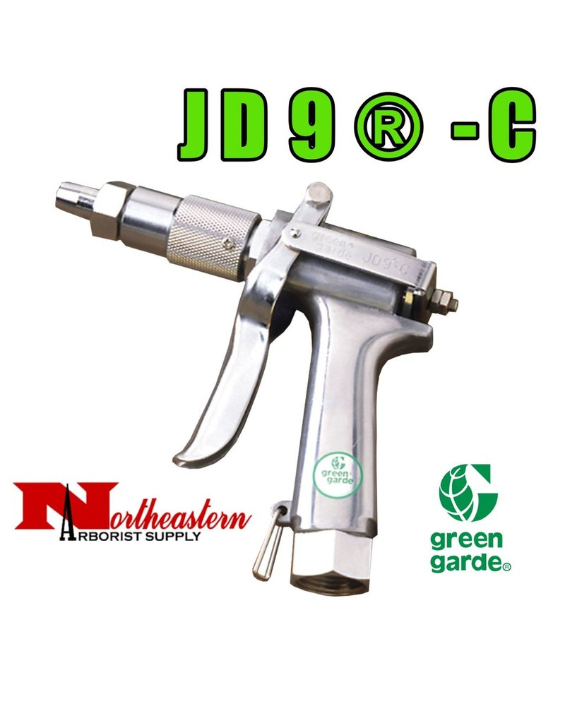 Green Garde® JD9®-C High Pressure by H.D. Hudson, The Real One  :-)