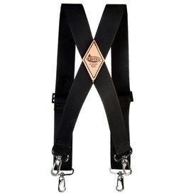 Weaver Suspenders, Nylon for Climbing Saddles