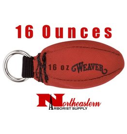 Weaver Red 16 oz Throw Bag / Weight