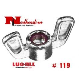 LUG-ALL Wing Nut #119