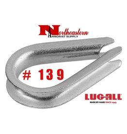 LUG-ALL THIMBLE #139