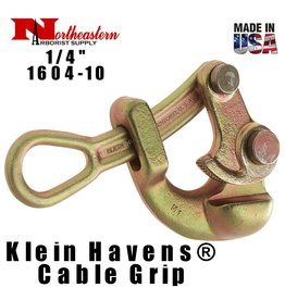 Klein Tools Klein Havens® Cable Grip 0.25'' Capacity