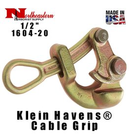 Klein Tools Klein Havens® Cable Grip 0.5'' Capacity