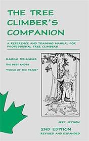Beaver Tree Publishing Tree Climbers Companion 2nd Edition