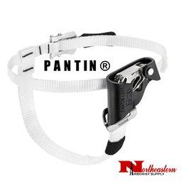 Petzl PANTIN® Left Foot Ascender (Black)