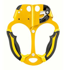Petzl ASCENTREE<br /> Double handled rope clamp for tree care