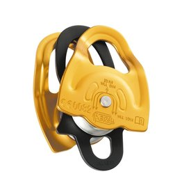 Petzl GEMINI, lightweight double Prusik pulley