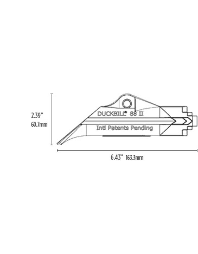 DuckBill Anchor Model 88
