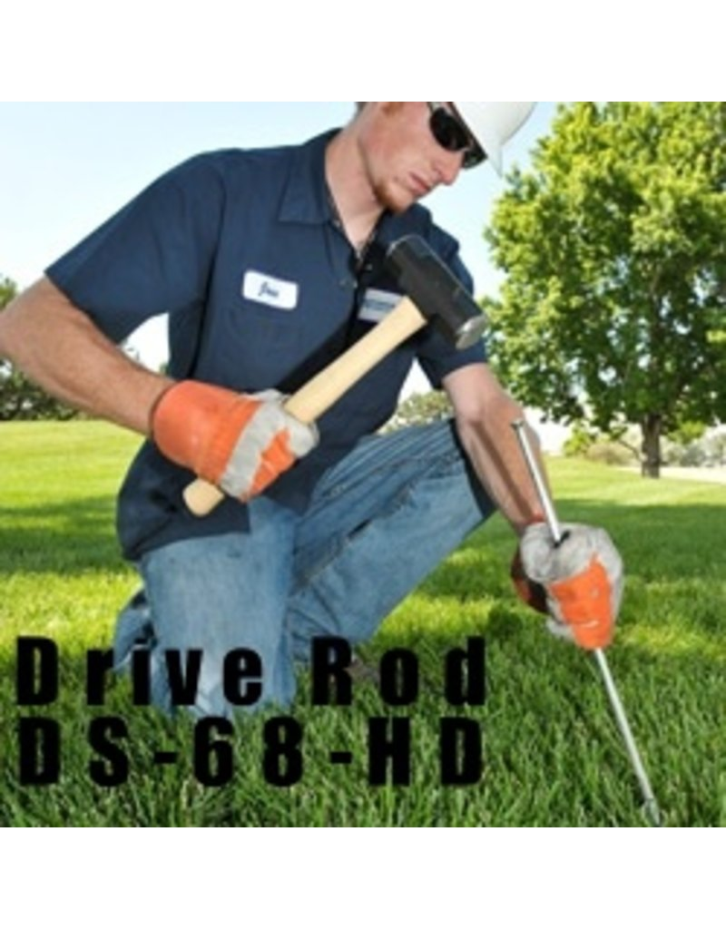 DuckBill Drive Rod DS-68-HD