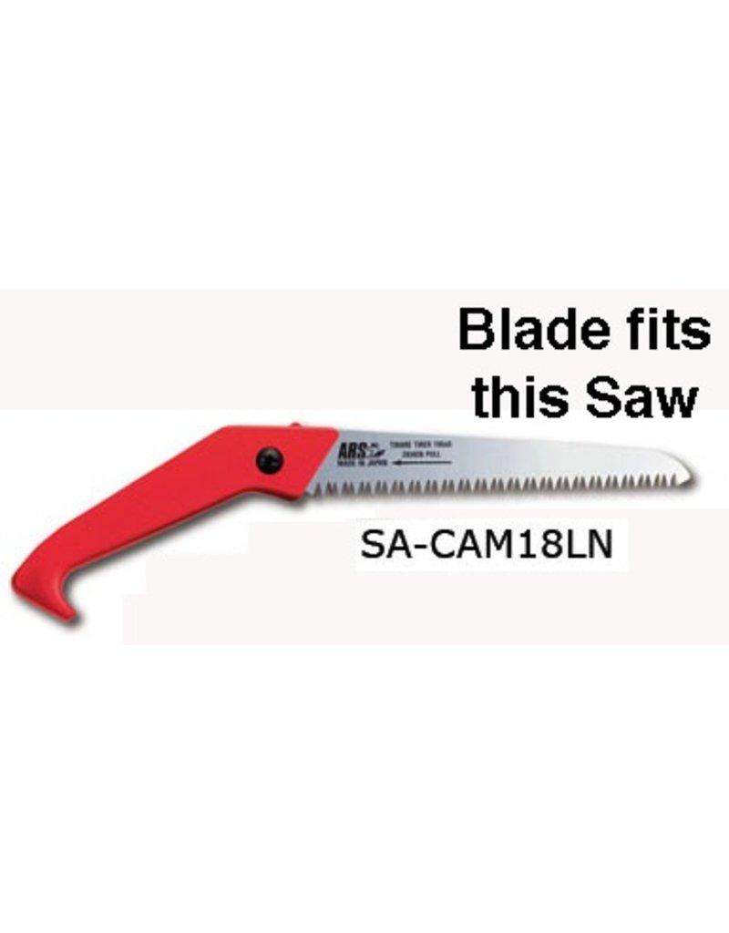 ARS Saw Blade replacment SA-CAM18LN