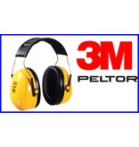 3M PELTOR The OPTIME 98 is one of the most <br />