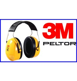 3M PELTOR Optime 98 Series Earmuffs