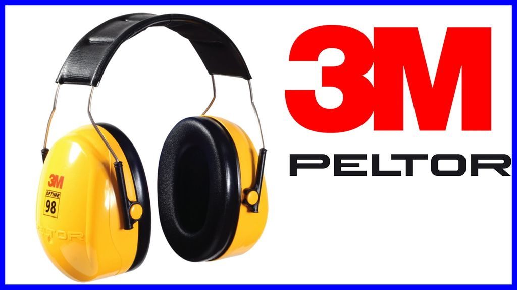3M PELTOR The OPTIME 98 is one of the most <br />versatile earmuffs in industry today as <br />it delivers the proper protection needed <br />for a broad range of work areas with <br />increased noise levels. When assessed <br />noise levels reach up to 98 dBA, <br />there is no better choice e