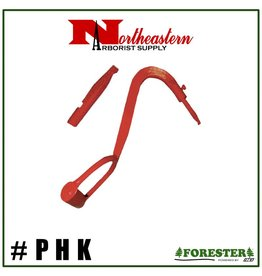 Forester New England Style Pulp Hook