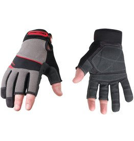 Youngstown Gloves Gloves Fingertip Dexterity Plus