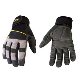 Youngstown Gloves Gloves, Anti-Vibe XT