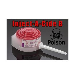 Mauget INJECT-A-CIDE B 1mL., 24 Pack