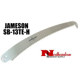"Jameson 13"" Tri-Cut Saw Blade with hook end"
