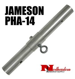 Jameson Pole Adapter, Adapts JA-14 Pruners to others