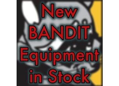 Bandit®  Equipment