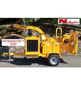 Bandit® Model 15XP Intimidator, GM 5.7L, 165hp Gas Engine