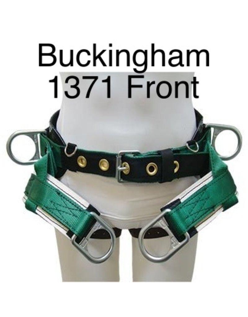 Buckingham IMPROVED ECONOMY SADDLE, Large